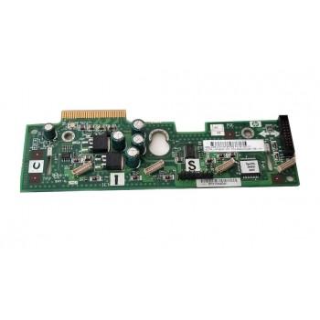 EMULEX LPE12002 2PORT PCIE 2xGBIC LOW P001218-01A