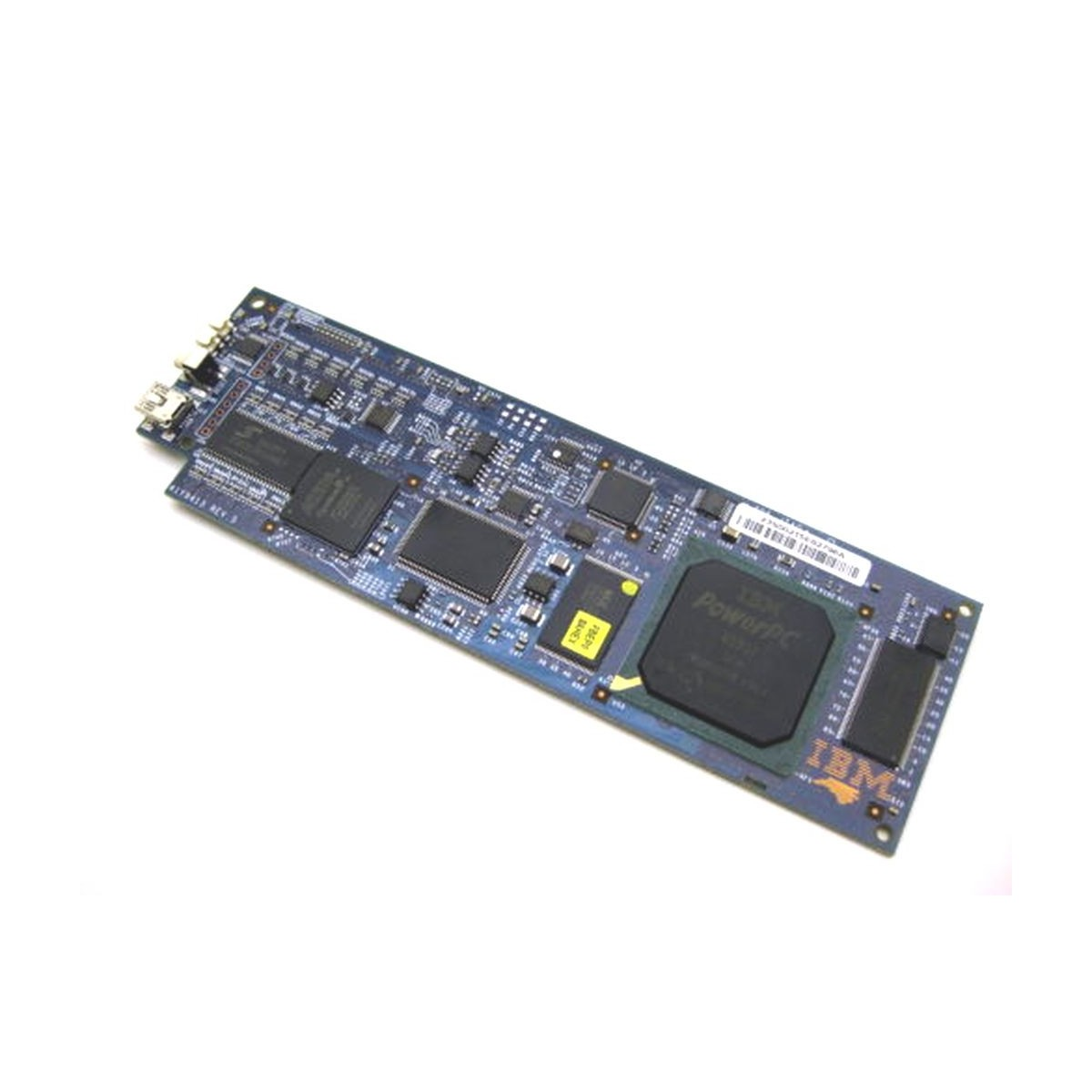 DELL DUAL SD-CARD READER BLADE M620 210Y6