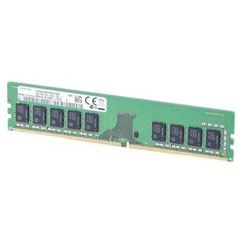 HP SAMSUNG 8GB 1Rx8 PC4-2666V ECC UDIMM L04435-501