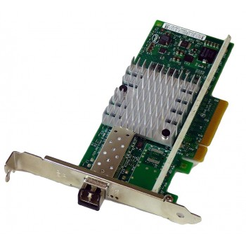 DELL INTEL EXPX9501AT 1x10GbE PCIe 0XR997