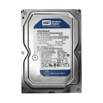 DYSK IBM WD BLUE 320GB SATA 7.2K 3,5 WD3200AAJS