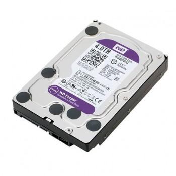DYSK WD PURPLE 4TB SATA 64MB 5.4K 3,5 WD40PURX