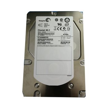 DYSK TWARDY 450GB SAS 10K CHEETAH NS.2 ST3450802SS