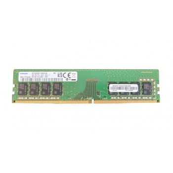 SAMSUNG 8GB PC4-2400T NON ECC M378A1K43CB2-CRC