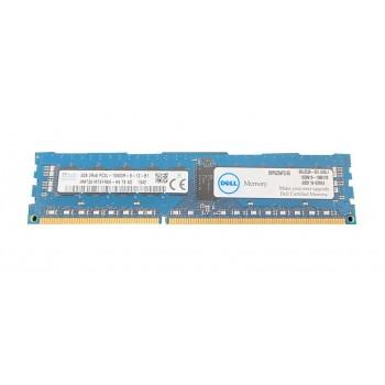 DELL HYNIX 4GB PC3L-10600R ECC REG SNP9J5WFC/4G