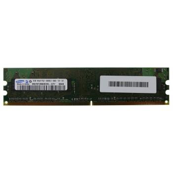 SAMSUNG 1GB 1Rx8 PC2-6400U...