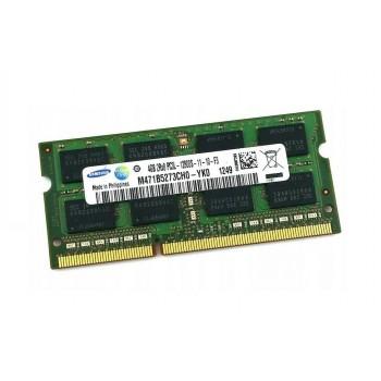PAMIEC SAMSUNG 4GB PC3L-12800S M471B5273CH0-YK0