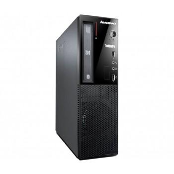 LENOVO E73 SFF i3-4170 4GB 190GB SSD WIN10 PRO