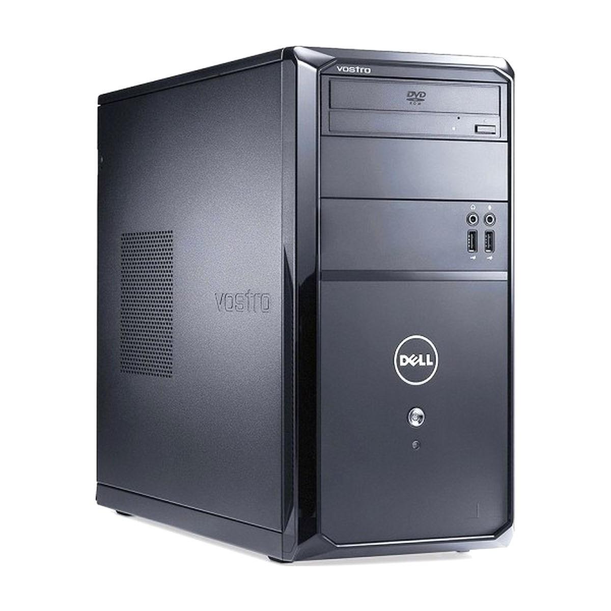 DELL VOSTRO 260 G620 2GB 320GB SATA WIN7