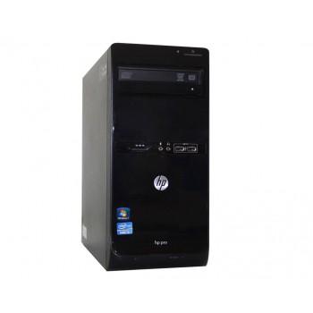 HP PRO 3400 MT 3.3 i3-2120 2GB 500GB SATA WIN10