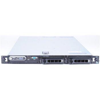 HP XW6200 2x3,4GHZ XEON/2GB/2x80GB SATA/CD/RAID