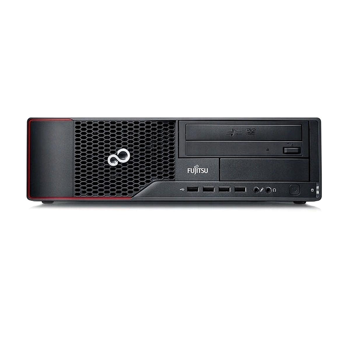 FUJITSU E700 E85+ G840 2GB 320GB SATA WIN7