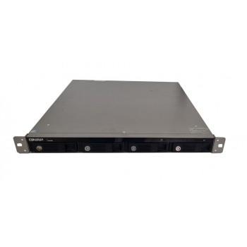 NAS QNAP TS-459U-RP+ 2x2TB 2x1TB SATA 3,5 2xPSU