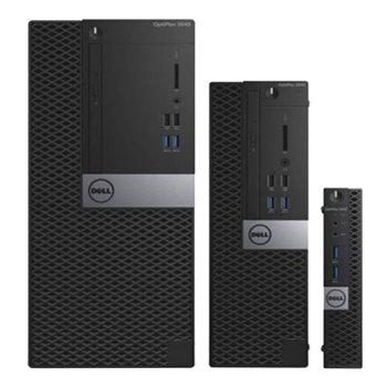 DELL OPTIPLEX 3040 MICRO i3 8GB 500GB SSD WIN10