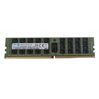 SAMSUNG 32GB PC4-2133P ECC REG M393A4K40BB0-CPB0Q