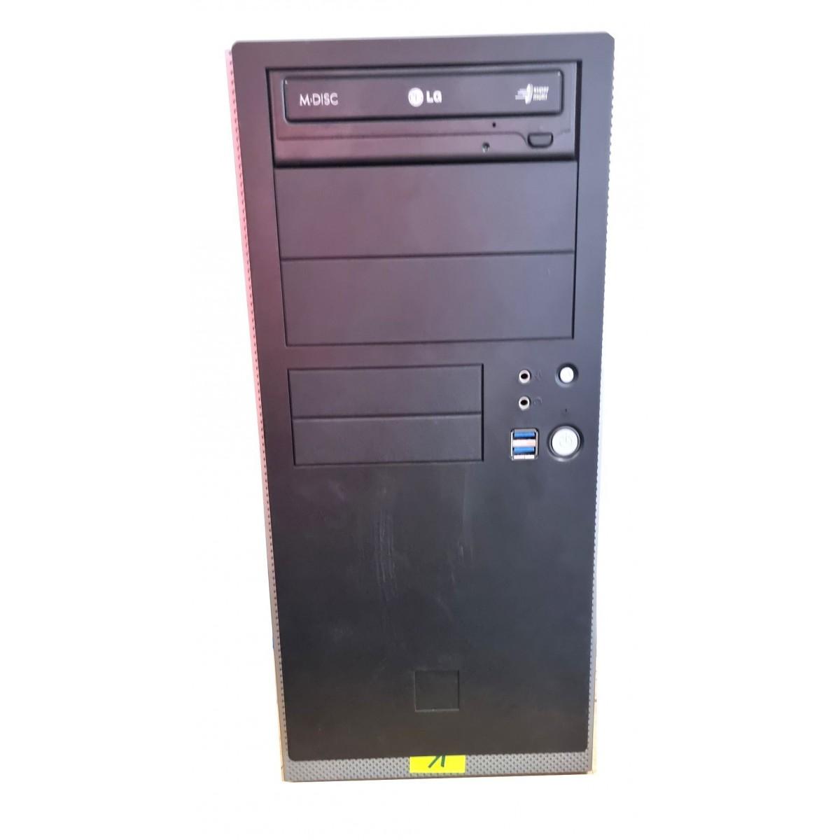 KOMPUTER ANTEC i5-4570 8GB 250GB SSD WIN10 PRO
