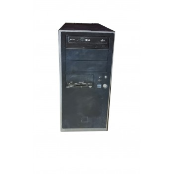 KOMPUTER ANTEC i5-4570 8GB 500GB NOWY SSD W10