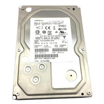 EMC HGST 3TB SAS 6Gb 7.2K 118032815-A02