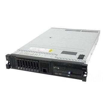 IBM x3650 M2 2x2.4QC 24GB 2,14TB 2xPSU RAID
