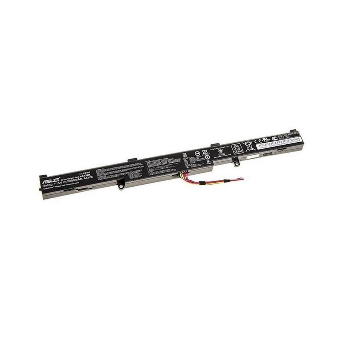 BATERIA ASUS X550E A550 F550 K550 R510 A41-X500E