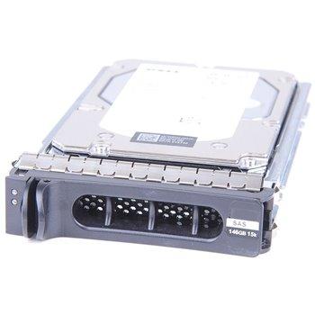 Dell Cheetah 146GB SAS 15K.6 3,5'' 0XX518 Z RAMKA