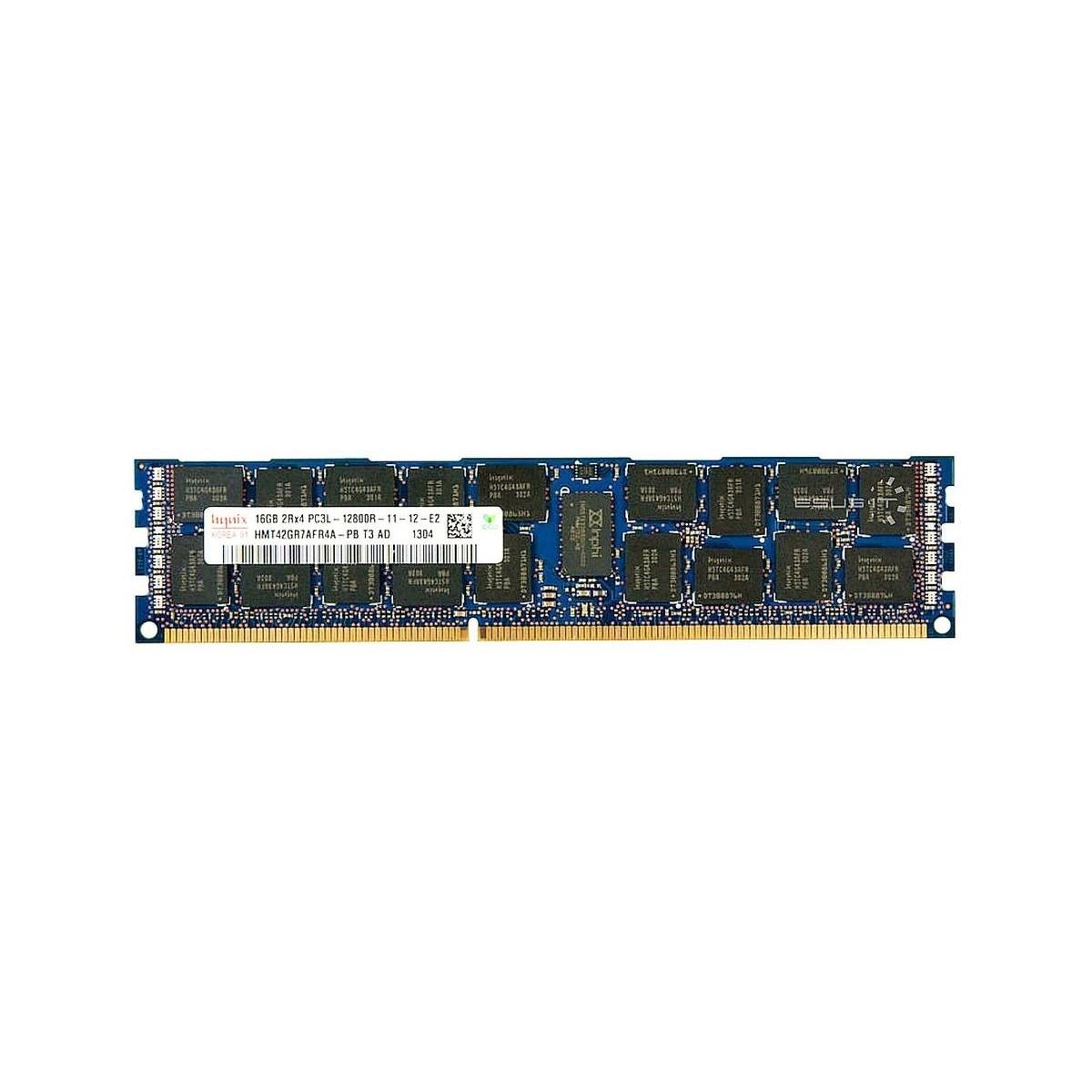 HYNIX 16GB 2Rx4 PC3L-12800R HMT42GR7AFR4A-PB