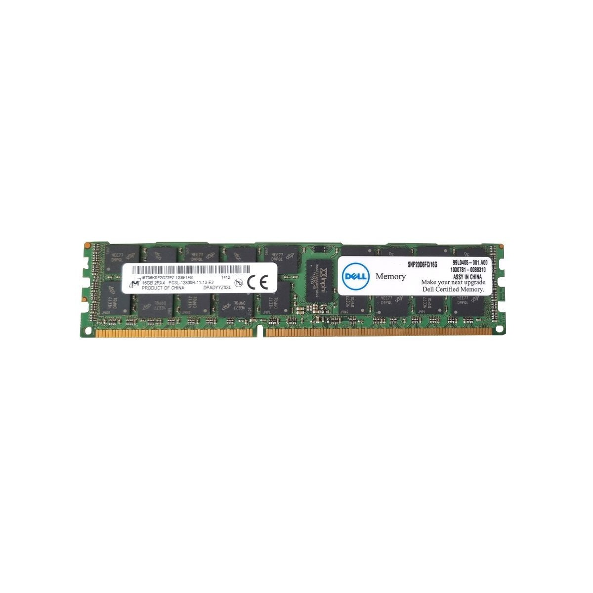 HP SMART ARRAY P420 1GB CACHE BATTERY 633539-001