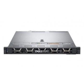 DELL EMC R440 SILVER 4208 16GB 480SSD H330 SZYNY