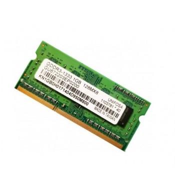 PAMIEC RAM UNIFOSA 1GB DDR3...
