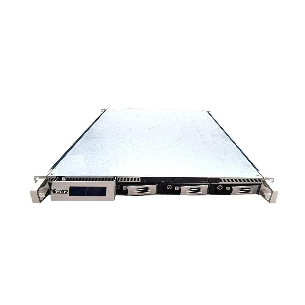SERWER NAS THECUS i4500R 4x1TB WDRE3 512MB SZYNY