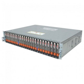 EMC SAE 25x600GB SAS 2,5 2x400W EXPANSION ARRAY