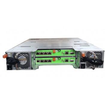 DELL EQUALLOGIC PS6100 14x600GB 3x400GB SSD 2xPSU