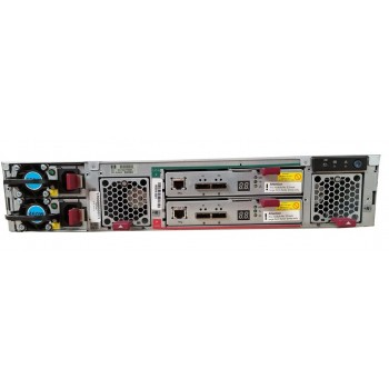 PÓŁKA HP AJ940A D2600 12x600GB SAS 3,5 2x460W