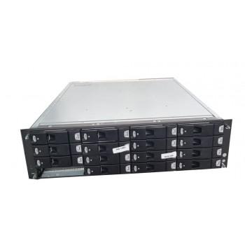 PÓŁKA EMC DataDomain ES20 13x1TB SATA 3,5 2x450W