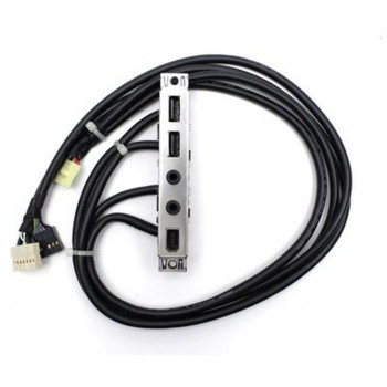 FRONT PANEL 2X USB Audio...