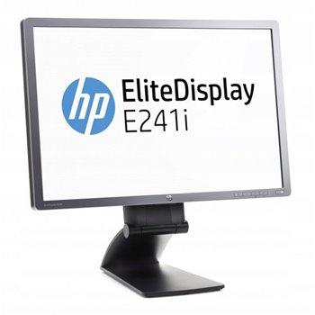 HP EliteDisplay E241i 24' IPS LED DVI VGA KL.A