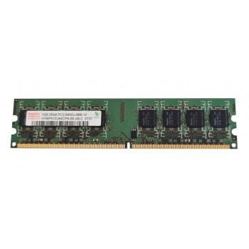 HYNIX 1GB PC2-6400U NON-ECC...