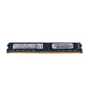 HYNIX 8GB ECC UDIMM DO HP DL120 G6/7 ML110 G6/7/8