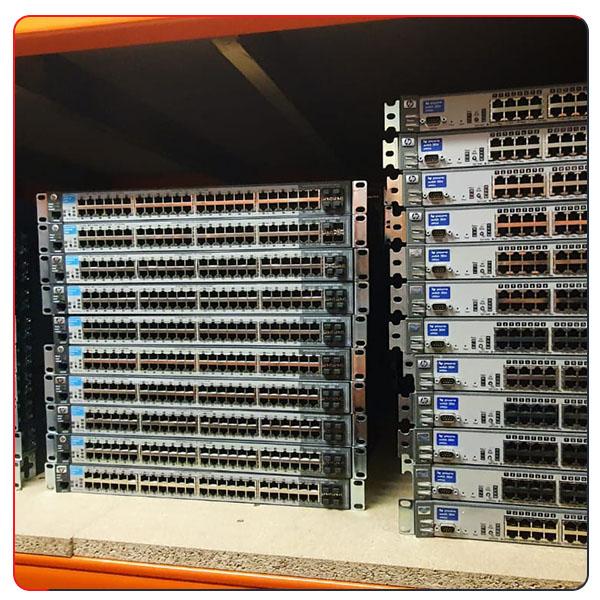 Computerowiec - Komputery i serwery